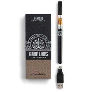 Bloom Farms: The Highlighter Vape Kit   Buy Cannabis o