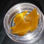 Durban Poison Shatter | THC: 78%