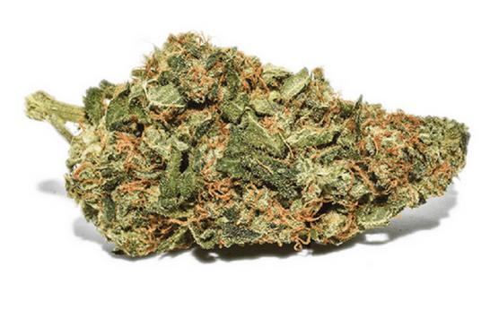 List of  Marijuana Strains good for Chronic Pain
